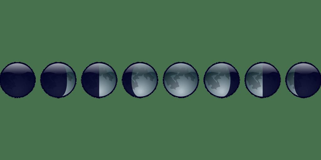 Hat der Mond Einfluss auf den Schlaf ?