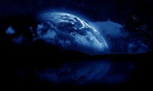 Blue Moon: Was ist ein blauer Mond?