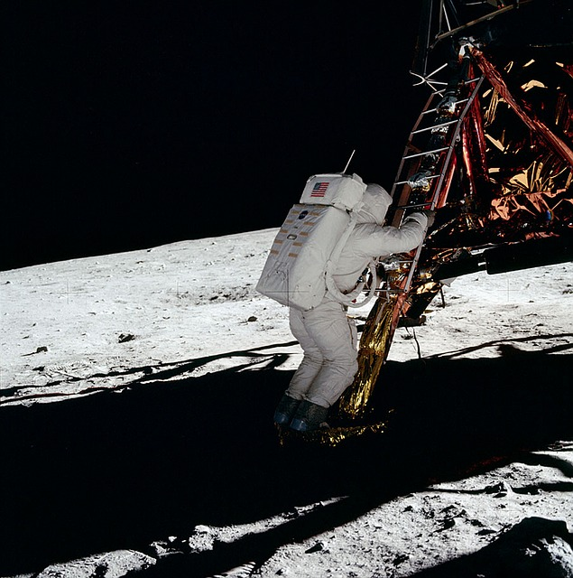 Wie viele bemannte Mondlandungen gab es?