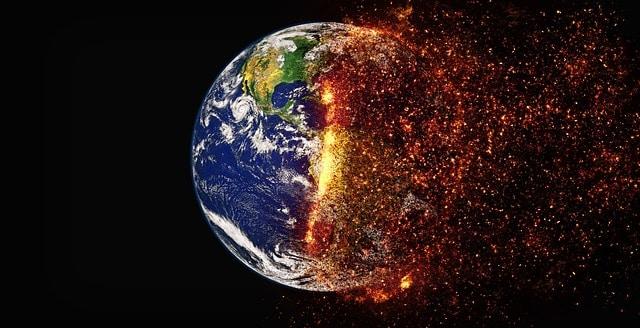 Hat der Mond auch einen Kern wie die Erde?
