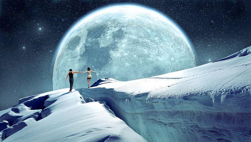 Sternschnuppen-Spektakel im Oktober 2019 – Draconiden erhellen den Nachthimmel