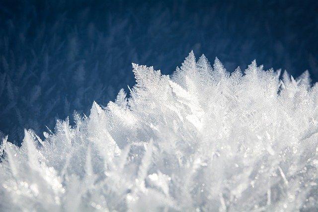 Am 22. Dezember 2019 ist astronomischen Winteranfang.