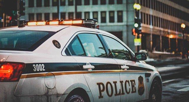 Der Vollmond schickt Verbrechen und Unfälle