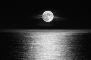 Vollmond im Mai 2021 – Supermond erhellt den Nachthimmel
